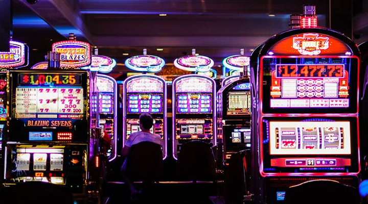 List Of Australian Poker Machines